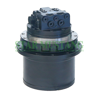Construction Machinery Excavator ZTM07 Travel Motor Assembly Repair Parts
