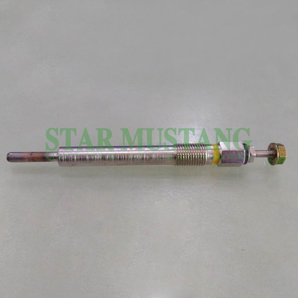Construction Machinery Excavator W04D Glow Plug Engine Repair Parts