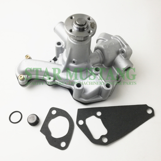 Construction Machinery Excavator 4TNE98 Water Pump Engine Repair Parts