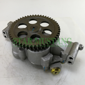DL08 DX340 Oil Pump For Construction Machinery Excavator 65.05100-6052B