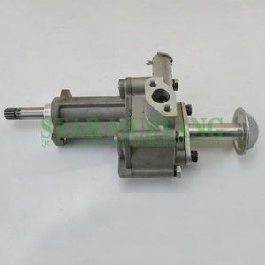 DB58 Oil Pump For Construction Machinery Excavator 6505100-7021