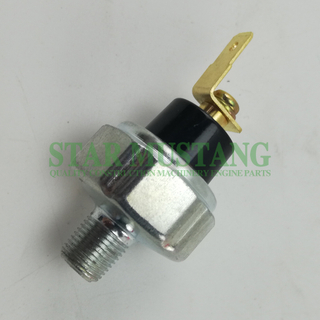 Construction Machinery Excavator DE12 Oil Sensor Engine Repair Parts 65.27441-7007