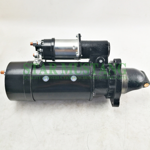 Construction Machinery Excavator C-9 Starter Motor Engine Repair Parts