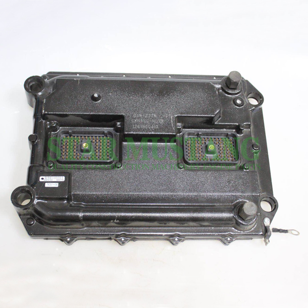 Construction Machinery Excavator Repair Parts 325CL ECU Controller Electronic Control Unit