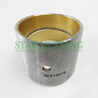 Construction Machinery Excavator 6D34 Connecting Rod Bush Engine Repair Parts