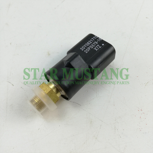 Construction Machinery Diesel Engine Spare Parts Excavator Pressure Switch PC200-6 20Y-06-21710 HD-Y1587