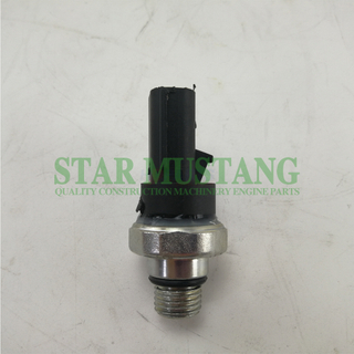 Construction Machinery Diesel Engine Spare Parts Excavator Oil Sensor PC200-8 HD-3676 6744-81-4010