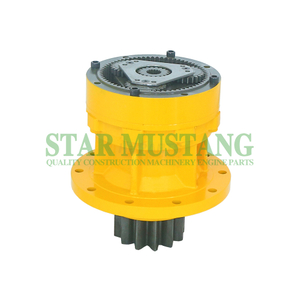 Swing Motor Excavatoer Parts Swing Gearbox SH120 For Construction Machinery Swing Reduction Gearbox