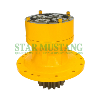 Swing Motor Excavatoer Parts Swing Gearbox R305-7 For Construction Machinery Swing Reduction Gearbox
