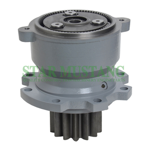 Swing Motor Excavatoer Parts Swing Gearbox YC60 For Construction Machinery Swing Reduction Gearbox