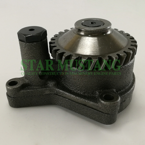 Construction Machinery Excavator 4TNE84 Oil Pump Engine Repair Parts