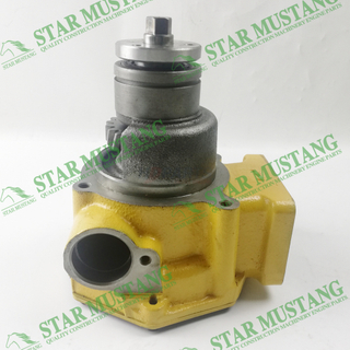 Construction Machinery Excavator 6D140 Water Pump Engine Repair Parts 6212-61-1302