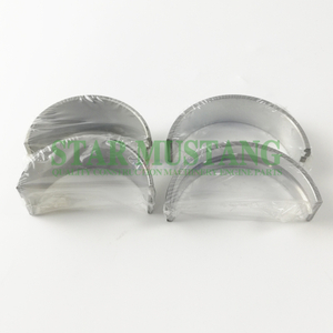 Construction Machinery Excavator 3306 Main And Con Rod Bearing Engine Repair Parts 4W5738 4W5739