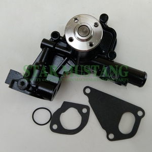 Construction Machinery Excavator 4TNE84 Water Pump Engine Repair Parts