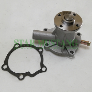 Construction Machinery Excavator D905 D950 Water Pump Engine Repair Parts