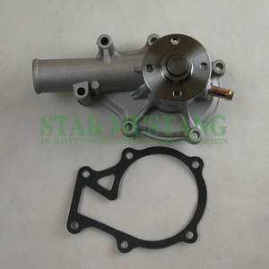 Construction Machinery Excavator D1105 Water Pump Engine Repair Parts