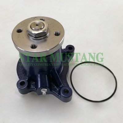 Construction Machinery Excavator 6D31-O Water Pump Engine Repair Parts
