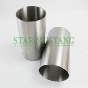 Construction Machinery Excavator 14B Cylinder Liner Engine Repair Parts