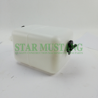 Construction Machinery Parts Coolant Expansion Tank HD5021