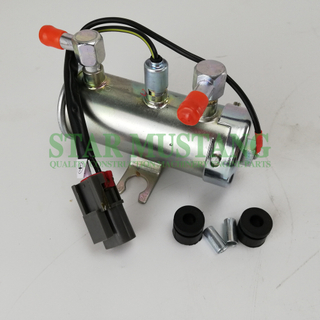 Construction Machinery Engine Parts Electric Fuel Pump 6HK1 4HK1 8-98009397-1 12V 24V HD-Y2253