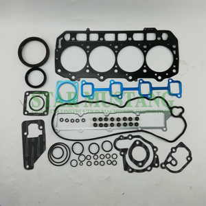 Construction Machinery Engine Parts Full Gasket Kit 4TNV98 Metal