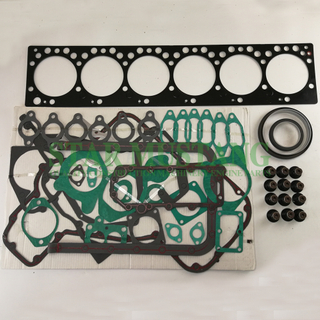 Construction Machinery Engine Parts Full Gasket Kit SD13S