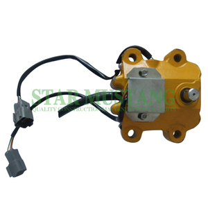 Construction Machinery Excavator PC200-5 Throttle Motor Electronic Repair Parts