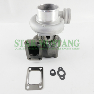 Construction Machinery Excavator EC140B S100G Turbo Charger Engine Repair Parts 04258205KZ
