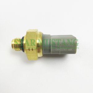 Pressure Sensor 320-3060 Electrical Parts Excavator For Construction Machinery
