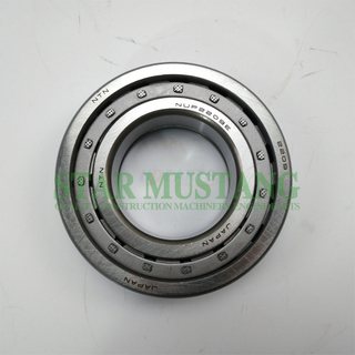 NUP2209E Bearing For Construction Machinery Excavator