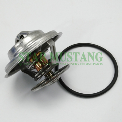 Construction Machinery Excavator D6E EC210 EC240 Thermostat Engine Repair Parts