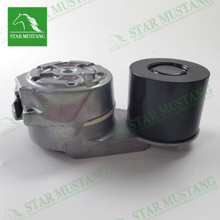 Construction Machinery Excavator E330 Adjust Pulley Belt Tensioner Engine Repair Parts