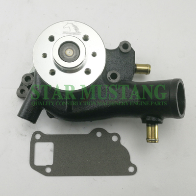 Construction Machinery Excavator DH220-5 DB58 Water Pump Engine Repair Parts
