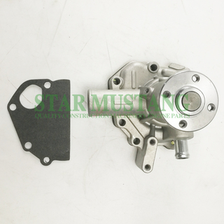 Construction Machinery Excavator U45010062 Water Pump Engine Repair Parts