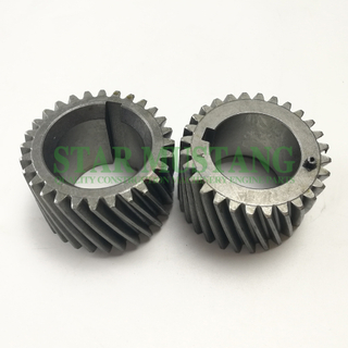 4D84 Crankshaft Gear Construction Machinery Excavator Engine Repair Parts
