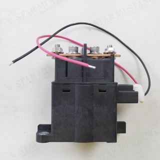 Construction Machinery E320CL Relay Excavator Electric Spare Parts 213-0772