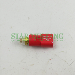 Construction Machinery Diesel Engine Spare Parts Excavator Pressure Switch PC200-7 206-60-61130 HD-3772
