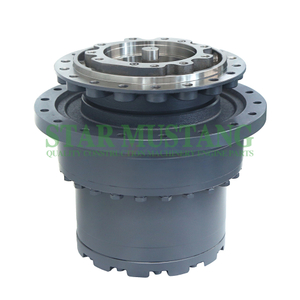 Construction Machinery Excavator ZAX200-3 Final Drive Travel Gearbox Repair Parts