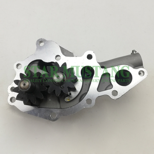 Construction Machinery Excavator J05C S05C Oil Pump Engine Repair Parts