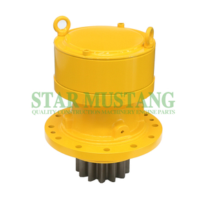 Swing Motor Excavatoer Parts Swing Gearbox R210 For Construction Machinery Swing Reduction Gearbox