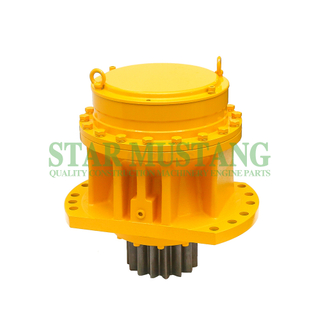 Swing Motor Excavatoer Parts Swing Gearbox PC200-7 Long For Construction Machinery Swing Reduction Gearbox