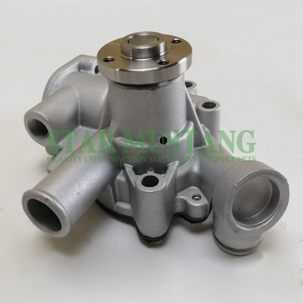 Construction Machinery Excavator 3TNE68 3TNV72 Water Pump Engine Repair Parts