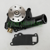 Construction Machinery Excavator 6BG1 Water Pump For EX Car Engine Repair Parts