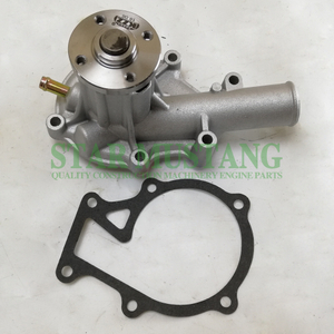 Construction Machinery Excavator D1105 V1505 Water Pump Engine Repair Parts
