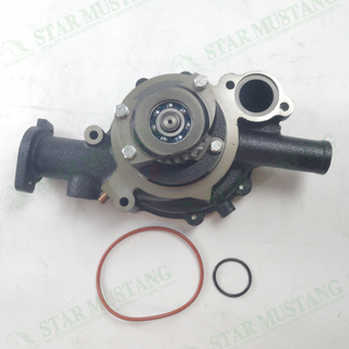 Construction Machinery Excavator K13C Water Pump 24V Engine Repair Parts