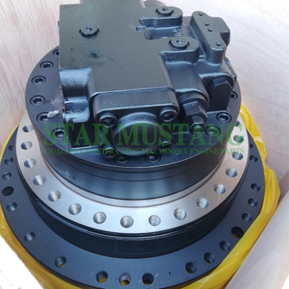 Construction Machinery Engine Parts Final Drive Assy DH225