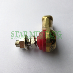 Machinery Engine Spare Parts Joint 7x7 Gold