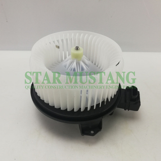 Construction Machinery Parts Blower Motor E320D E330D PC307 24V 272700-5020