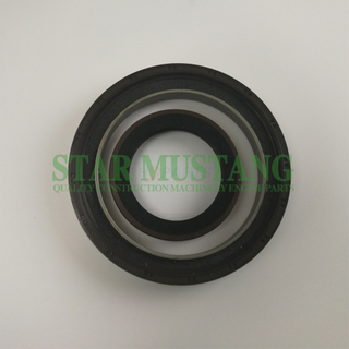 Construction Machinery Excavator Engine Spare Parts Crankshaft Oil Seal Kit 6BG1