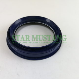 Construction Machinery Excavator Engine Spare Parts Crankshaft Front Oil Seal Kit 6D16T SPKC59